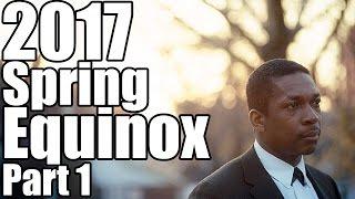 2017 Spring Equinox Part 1 - Chief Speaks 3.5.2017
