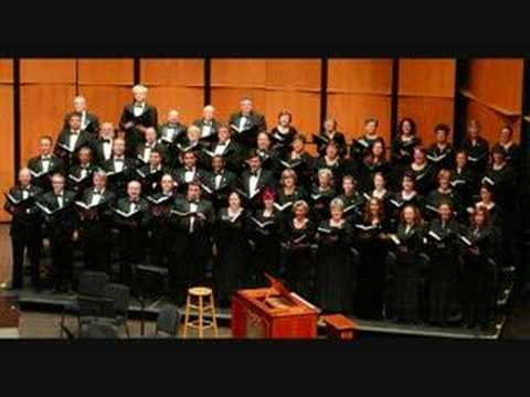 City Choir of Washington Interview
