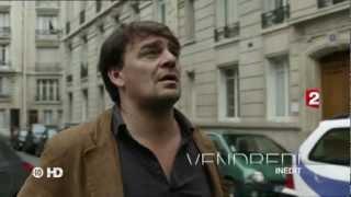 DAME DE SANG Bande annonce - Vendredi 18 janvier à 20h45 sur France 2