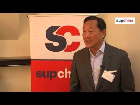 NEXT CHINA: A conversation with Michael Chu on China's economic future
