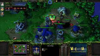 Sok(HU) vs Colorful(NE) - Warcraft 3: Reforged (Classic) - RN4382