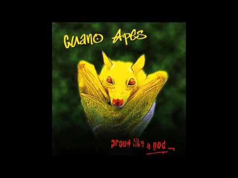 Guano Apes - Proud Like a God (Full Album)