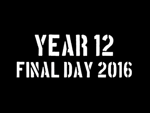 Star of the Sea Final Day Video 2016