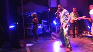 Petit  Pays au Festival Afro-Monde de Montréal au Canada