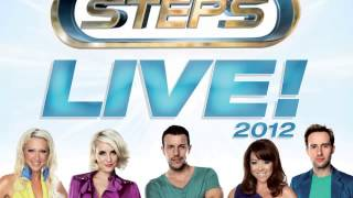 Watch Steps One Night Only video