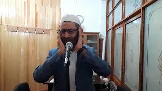 Mehmet Erarabacı | Rast Makamında Akşam Ezanı