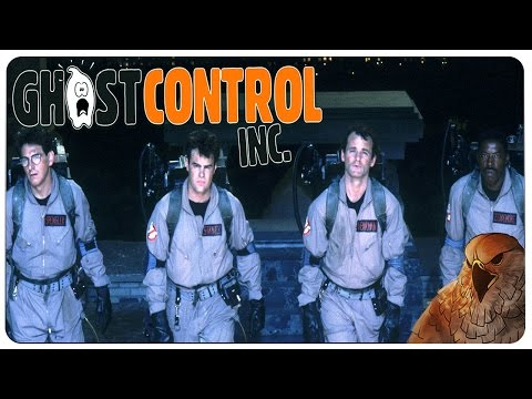 Ghost Control INC Gameplay - Part 2 of 2 - Cemetery Spooks - Let's Play