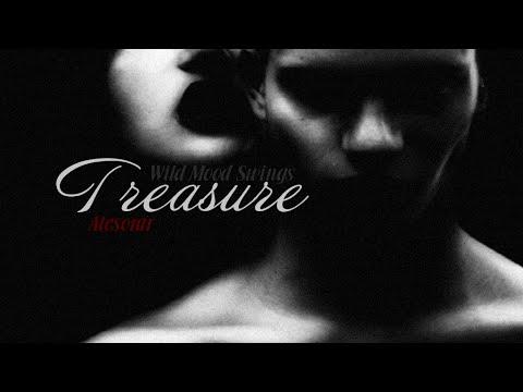 Treasure - The Cure (letra inglés + subtítulos español)