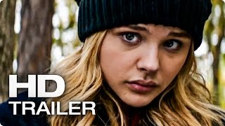 THE 5TH WAVE Official Trailer (2016)