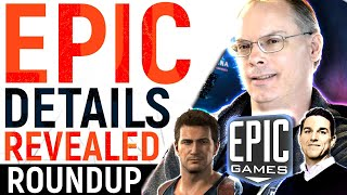 Self Own! The Devs Who Mocked Epic Critics! Ea's Surprising Results, Bungie's Win, Crunch & More