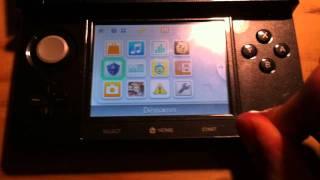 Nintendo 3DS Bug ?
