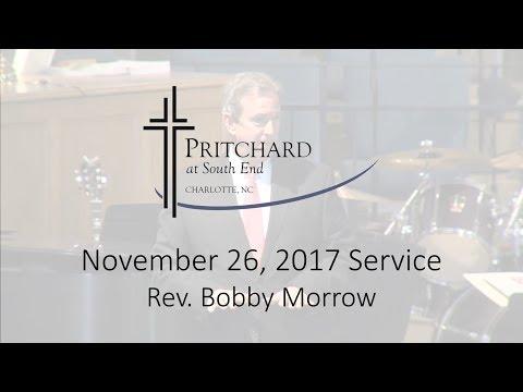 Pritchard Service - November 26, 2017