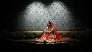 STUNNING Harold Washington Library Chicago Indian Wedding