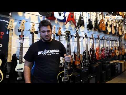 Qué Guitarra Electrica Comprar
