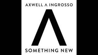Video Axwell /\ Ingrosso - Something New (Audio) download MP3, 3GP, MP4, WEBM, AVI, FLV Juli 2018