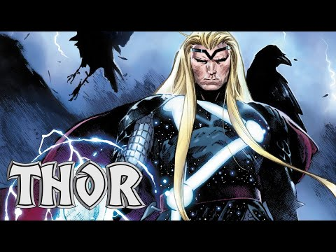 THOR #1 Trailer | Marvel Comics