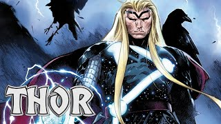 THOR #1 Trailer | Marvel Comics