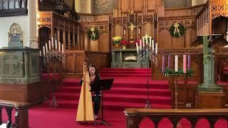 Grace Church Christmas Eve 2020