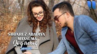 Shoxruz(Abadiya) va Maxsuma - Qo'g'irchoq (Official Music)