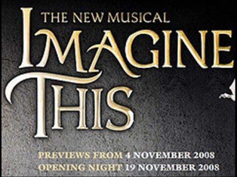 Imagine This- the musical (concept album)