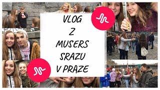 Musers sraz Praha 2017