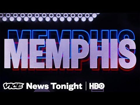 The Cleanest Drinking Water In The U.S. Could Become Poisonous (HBO)
