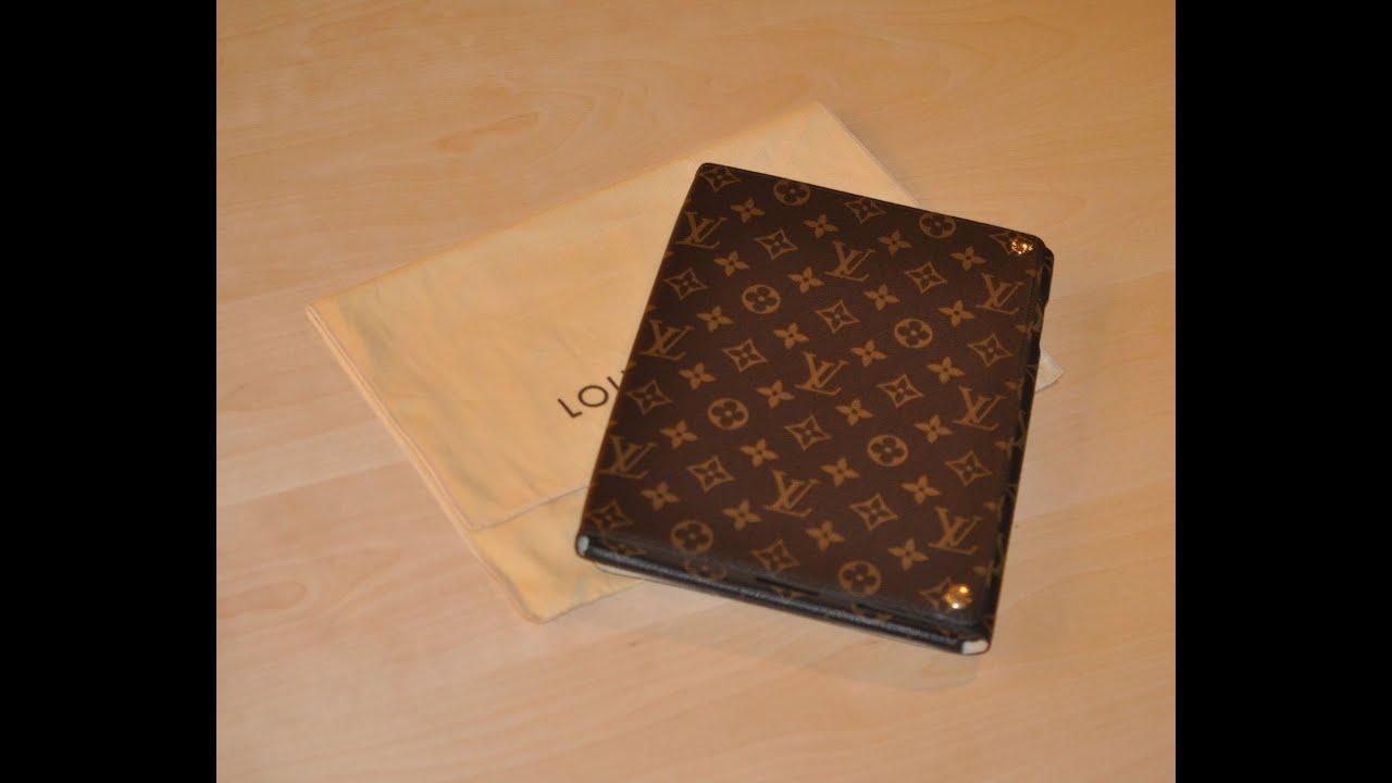 timeless design 80aff e52e1 Louis Vuitton $686 iPad Case