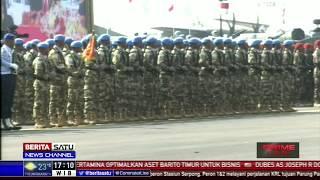 Jokowi Naikkan Anggaran Pertahanan Jadi Rp 131 Triliun