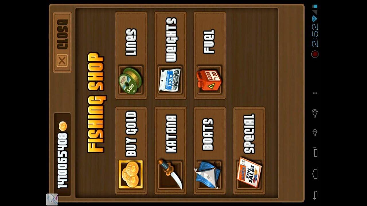 Download ninja fishing 1. 7. 5 apk for pc free android game | koplayer.