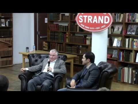 Stephen Kotkin & Keith Gessen | Stalin