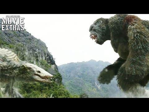 Thumbnail: Kong: Skull Island release clip compilation (2017)