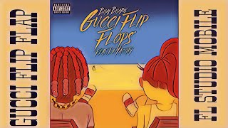 BHAD BHABIE FEAT Lil Yachty - GUCCI FLIP FLAP В FL STUDIO MOBILE 3