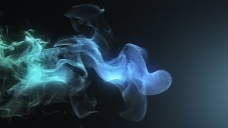 Cinema 4D Tutorials: Введение в X Particles [HD]