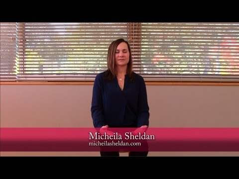 AAE tv | Heart Centered Frequencies and Magnetics | Micheila Sheldan | 11.5.16