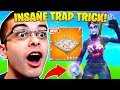 Nick Eh 30 *GENIUS* Rift-To-Go Trap Trick! (YOU NEED TO TRY!) - Fortnite Funny Moments