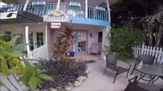 Captiva Island Vacation