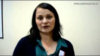 Отзыв Аллы Солуяновой о семинаре в Калуге