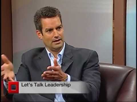 John O Donnell Ceo Allstate Insurance Part 3 Let S Talk