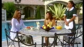 Дикая кошка / Gata salvaje (2002) Серия 118