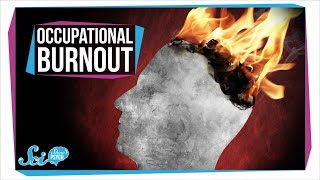 Occupational Burnout: When Work Becomes Overwhelming