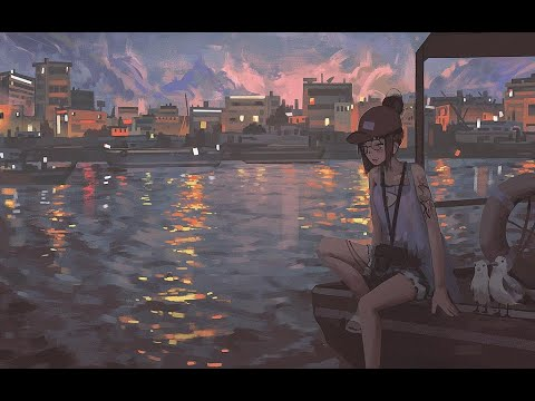 boat tour lofi vibes from YouTube · Duration:  48 minutes 24 seconds