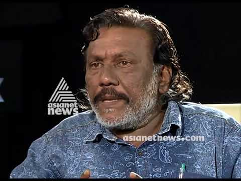 Kureepuzha Sreekumar Interview | Point Blank 14 Feb 2018