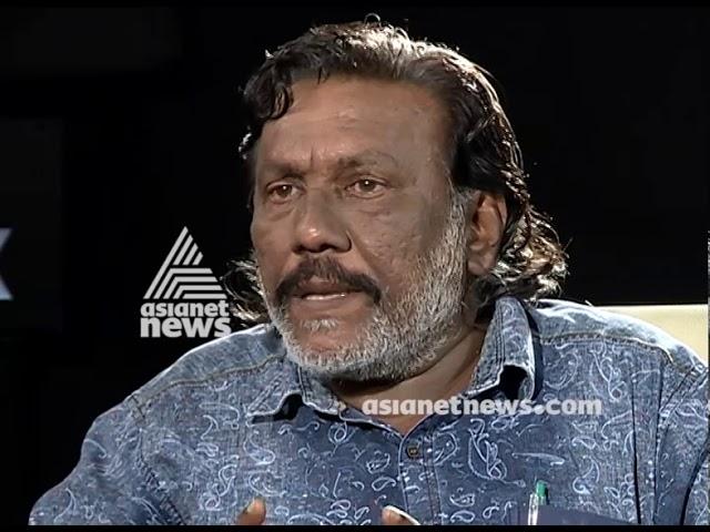 Kureepuzha Sreekumar Interview | Point Blank 14 Feb 2018