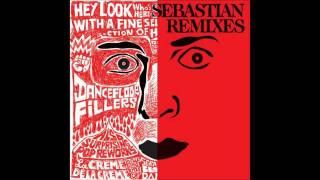 The Kills - Cheap and Cheerful (SebastiAn Remix)
