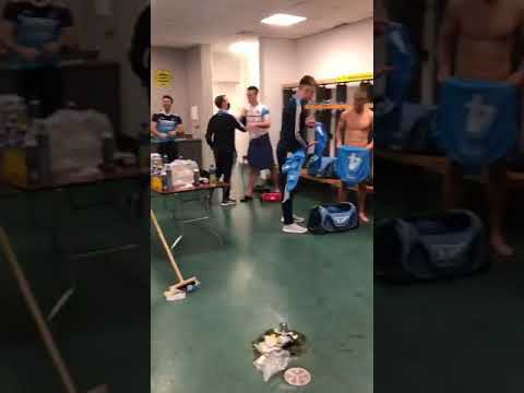 Dublin vs Mayo (POST MATCH) 💙