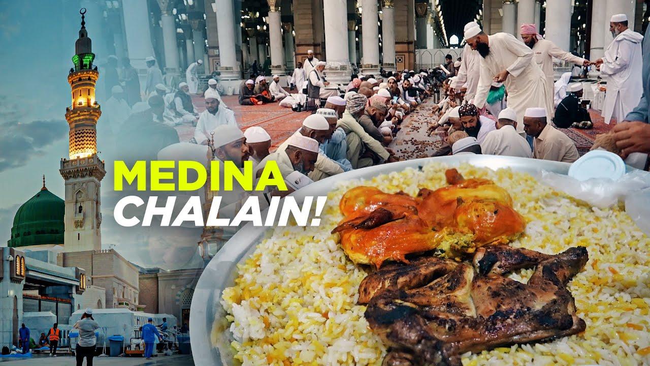 Madina   Food & Travel Guide   Indian & Pakistani Together    Ziyarats of Medina Munawarrah
