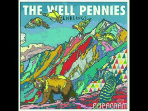 The Echo and The Shadow - The Well Pennies