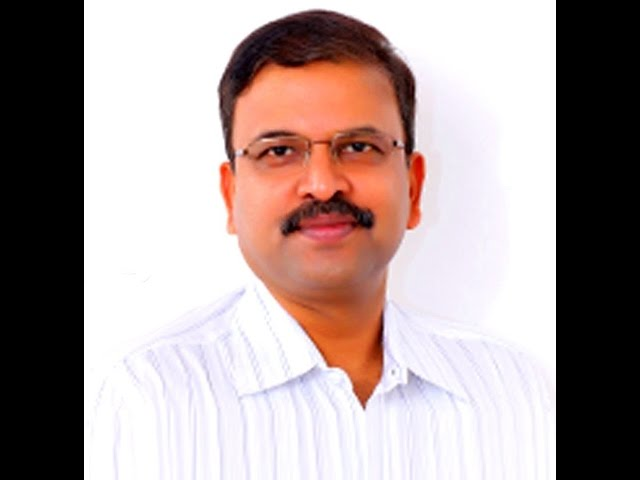JD Laxminarayana confined to third place in Vizag MP results-TNILIVE visakhapatnam 2019 results parliament loksabha elections - జేడీకి మూడోస్థానం