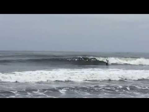 Rise Up Surf Tours - Aposentillo June 1st
