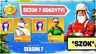 SEASON 7-OUTDOOR CARNET, NEW MAP, NEW SKINS * shock *-Fortnite Battle Royale